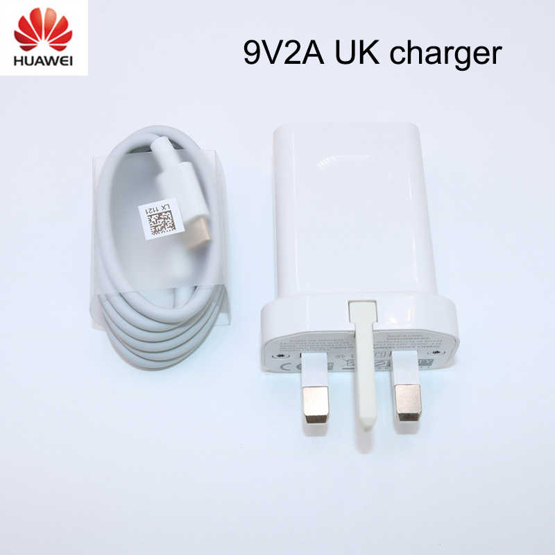 Original HUAWEI P30 P SuperCharge Fast Charger UK ปลั๊ก 5A Type C สำหรับ HUAWEI P9 P10 PLUS P20 Pro mate 9 10 PRO MATE 20 V10