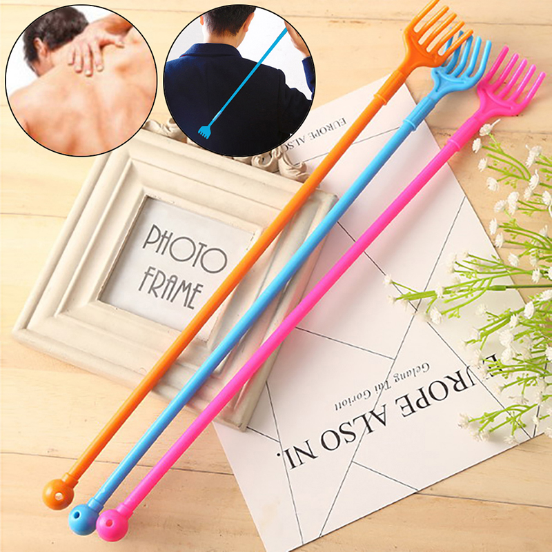 Back Scratcher Massager Back Scraper Scratching Body Massage Health Products Backscratcher Itch Health Products Hackle Random