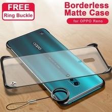 OPPO Reno 10x Zoom Ace A9 A5 2020 Z 2 2Z 2F Phone Case Prote