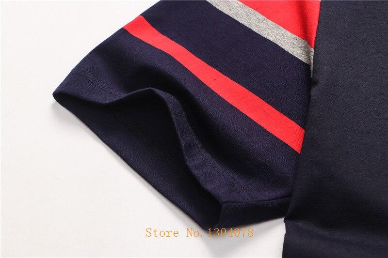 algodão t-shirts masculino shorts corredores 2 pcs ternos