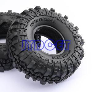 "Image 4 - 4pcs 1.9"" Super Swamper Rocks Tyre Tires 7035 For RC 1/10 Climbing Rock Crawler"