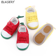 New Fashion Brand Newborn Baby Boy Shoes Toddler Girl Moccasins Rubber Sole Loafers Infant Tenis for 1 Year Old Learning Walking