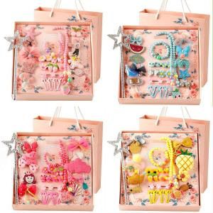 1 Box Set Cute Cartoon Princes