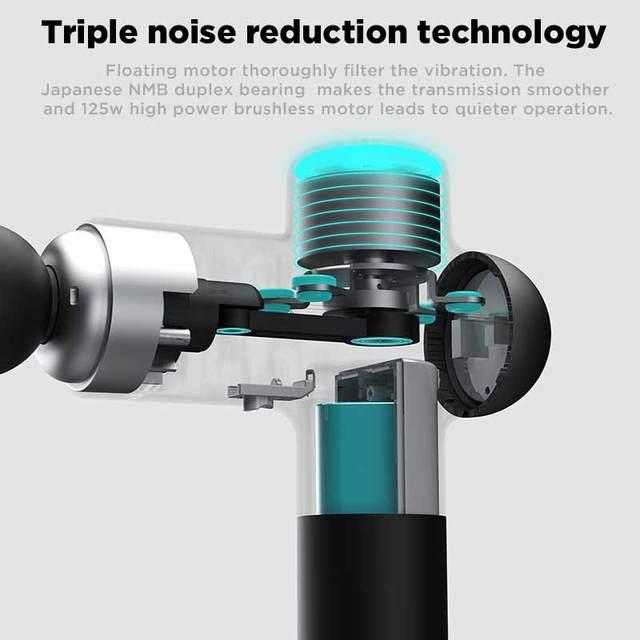 Booster Massage Gun Electric