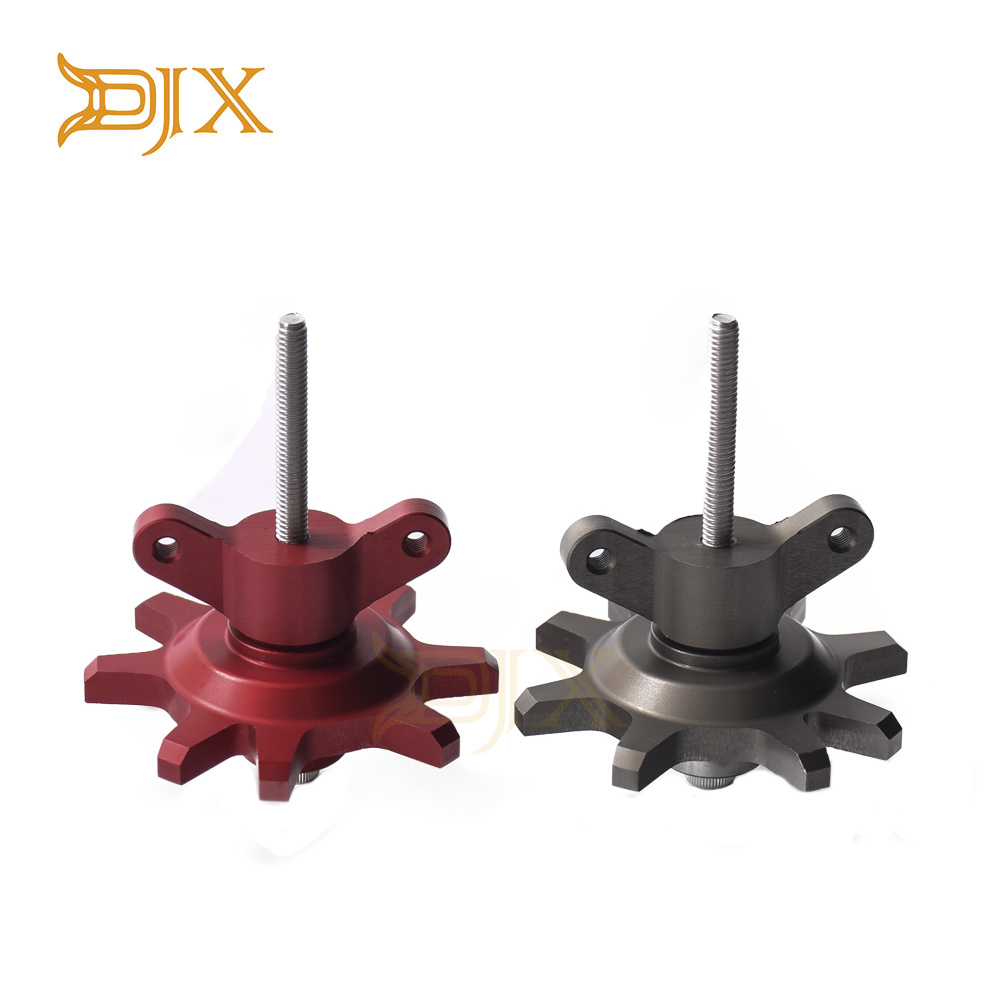 DJX <font><b>Tire</b></font> Installation & Removal Tool for 1/10 <font><b>RC</b></font> <font><b>Crawler</b></font> Car 1.9 <font><b>2.2</b></font> Inch Beadlock Wheel image