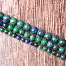 Hot Sale Natural Stone Phoenix Stone Beads 15.5 Pick Size: 4 6 8 10 mm fit Diy Charms Beads Jewelry Making Accessories