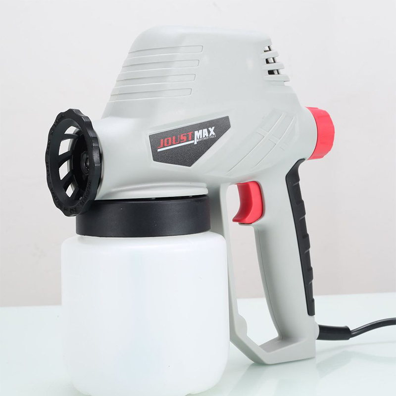 Jamielin Electric Spray Gun Detachable Cake Chocolate Paint Sprayer Decorating Pastry Deco Sandblasting Machine baking tool|Food Processors| |  - title=