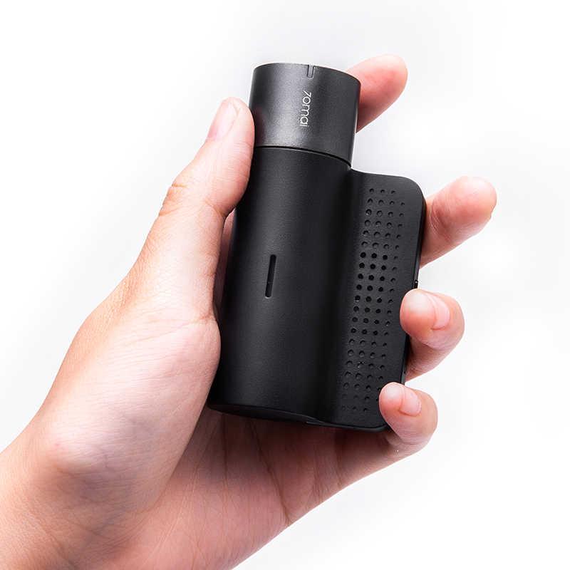 70mai Mini Dash Cam Xe Thông Minh Đầu Ghi Hình Camera 1600P HD Cao Cấp Tầm Nhìn Ban Đêm Wifi Cảm Biến Ứng Dụng Điều Khiển tự Động Ghi Hình