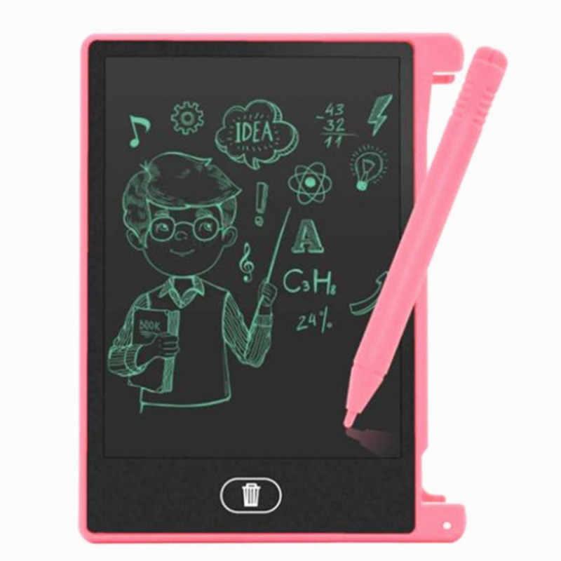 Tabellone Per Scrittura Digitale LCD Notepad Bambini Eletric Ufficio Disegno Bordo Bordo di Scrittura Scuola Tabellone Forniture Per Ufficio