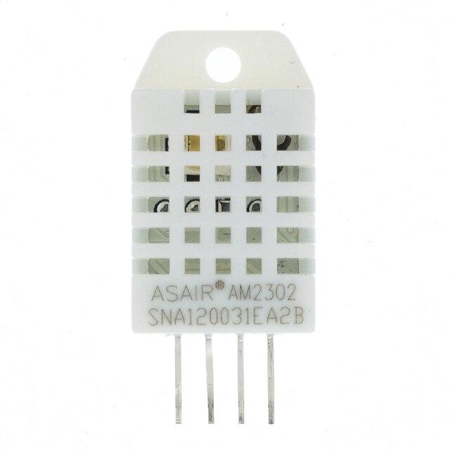100 шт. DHT22 цифровой датчик температуры и влажности Модуль температуры и влажности AM2302 Замена SHT11 SHT15 Бесплатная доставка