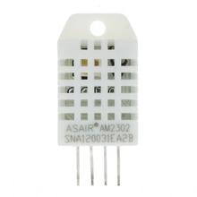 100 Uds DHT22 digital de temperatura y sensor de humedad y temperatura y módulo de humedad AM2302 reemplazar SHT11 SHT15 envío gratis