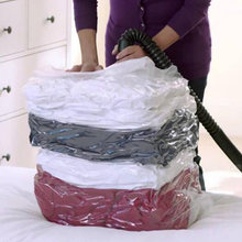 Домашняя вакуумная сумка для хранения одежды стеганое одеяло