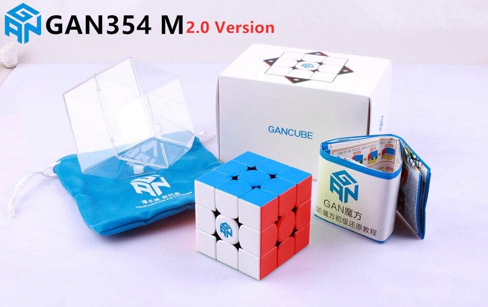 GAN354 M 1