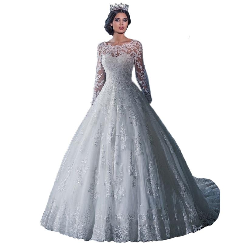 LPTUTTI Lace New Sexy Vintage Plus Size Princess Bridal Marriage Gown Bride Simple Party Events Long Luxury Wedding Dresses