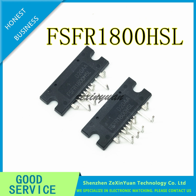5PCS/LOT   FSFR1800HSL ZIP FSFR1800 ZIP-9 Original