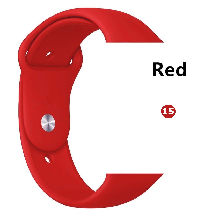 Red 15