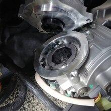 2 шт., гибкая Рулевая Система Reamocea 563152K000FFF для Hyundai Elantra Veloster Kia Forte Sedan для te5 Sonata