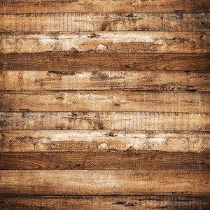 Image 2 - Fondos fotográficos de suelo de madera marrón oscuro para recién nacido, cabina de fotos, para estudio de fotografía, fotofono de vinilo