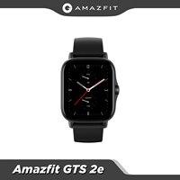 Amazfit-reloj inteligente GTS 2e, dispositivo con batería de 1,65 pulgadas, 90 modos deportivos, para Android e iOS, versión Global