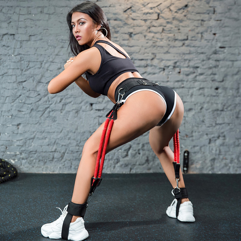 Resistance Band Latex Resistance Bands Training Exercise Yoga Tubes Pull Rope Rubber Expander Elastic Bands For Fitness