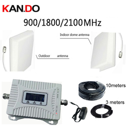 Dla rosji 30m okładka strona główna wykorzystanie 2G 3G 4G wzmacniacz 900 1800 2100mhz mobilny wzmacniacz sygnału LTE Repeater GSM DCS 3G wzmacniacz