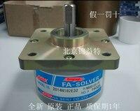 FA-SOLVER TS2014N182E32 Rotary encoder resolver