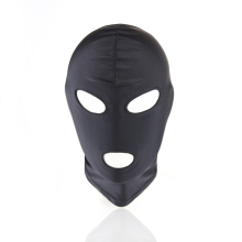 купить BDSM Women Erotic Sex Toys Headgear Mask Bdsm Sex Bondage Adult Slave Games Fetish Open Mouth Mask Sex Toys For Couples Cosplay дешево