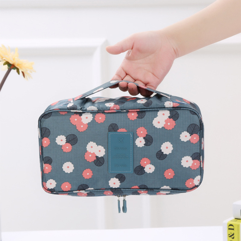 cloth underwear bra package travel portable waterproof wash gargle bag zippertravel bags for women cruise