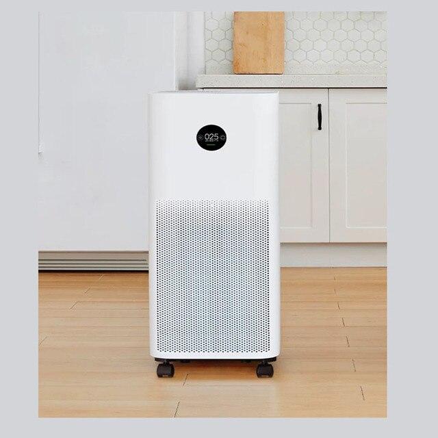 Podstawa oczyszczacza powietrza kierownica nadaje się do oczyszczacz powietrza xiaomi xiaomi mi oczyszczacz powietrza 1 2 2s 3 pro max