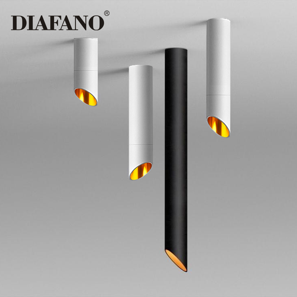 GU10 <font><b>LED</b></font> Ceiling light Cord lamps Free bulb 5W kitchen Living room Company Dining room island <font><b>Bar</b></font> <font><b>Counter</b></font> shop Tube Indoor lamps image