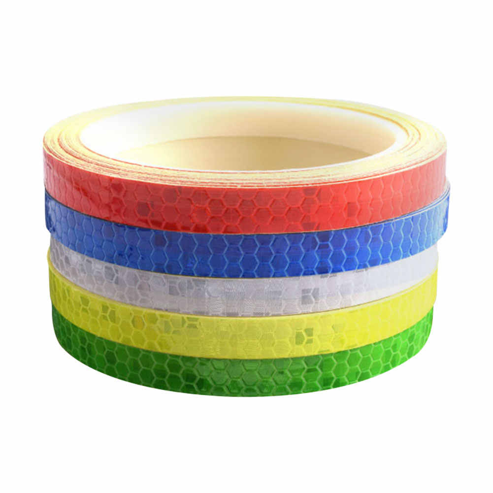 Mountain Bike Body Frame Protector Clear Tape Roll Waterproof Film Protection 1m