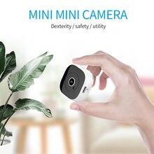 Mini Camera Video-Recorder Night-Version Infrared 720P H9 HD DVR Remote-Control-Motion-Sensor