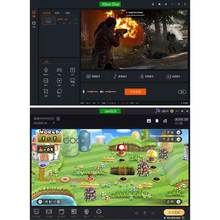 1080p 4k hdmi совместим с usb 20 Карта видеозахвата ключ игровой
