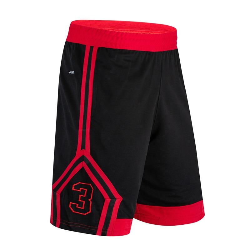 Basketball Shorts 23 Running Sports Fitness Shorts Male Fifth Loose Summer Short Pants