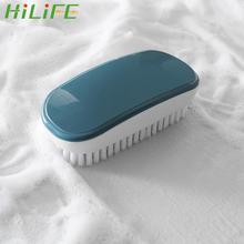 Shoe-Sock Washing-Clothes Cleaning-Brush Hard-Bristle Bathroom Plastic Kitchen Household