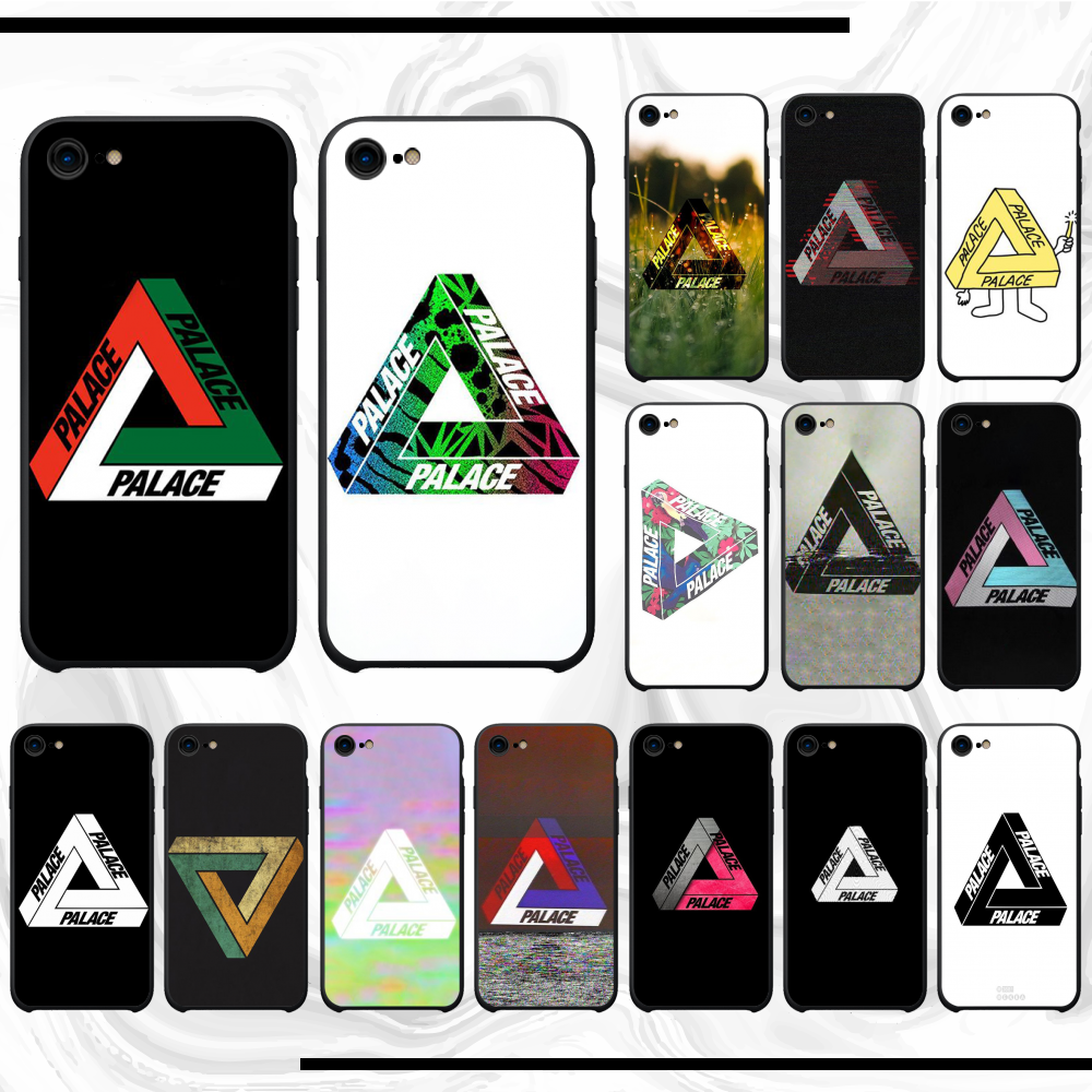 Für iphone 11 High-end palace abdeckung Coque Shell Telefon Fall Für iphone 11 pro max x xs xr 7 8 plus 6 6s 5 5s 5se