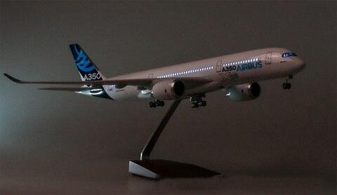 a350 prototipo xwb companhia aerea modelo w