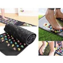 Tapis de massage Home comfortable massage cushion gravel road massage mat