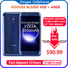 DOOGEE BL5000 Dual 1...