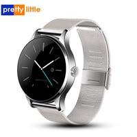 K88H smart watch men android blood pressure bluetooth speaker heart rate waterproof sport smart watch