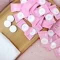 100/300 Pcs Druck Travel Baumwolle Handtuch Magie Handtuch Tragbare Gesicht Handtuch Weichen Serviette Perfekte Candy Tissue Baby Reinigung Tücher