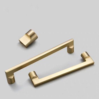 Gold Handles for Furniture Cabinet Knobs and Handles Kitchen Handle Cupboard Pulls Drawer Knobs Cabinet Pulls 2 5 3 75 gold crystal cabinet handles glass dresser knobs drawer pulls silver rhinestone knobs square furniture door pulls
