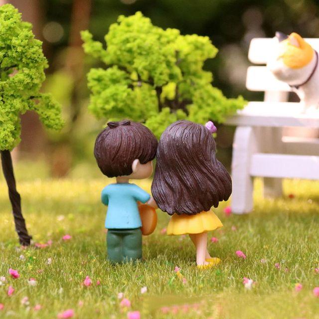 Cute Lover Couple 6
