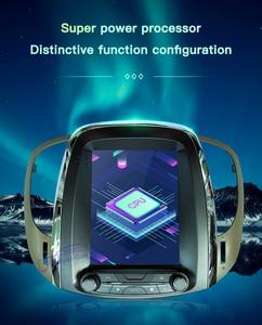 Image 3 - 4GB + 64GB Auto Android Multimedia player für buick lacrosse 2009 2012 jahr GPS Vertikale bildschirm