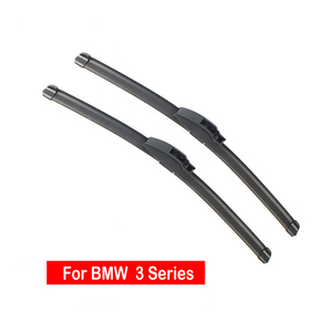 Image 1 - Voorruit Wisser Voor Bmw 3 Serie E36 E46 E90 E91 E92 E93 F30 F31 F34 1993 2017 Auto accessoires Voorruit Voorruit