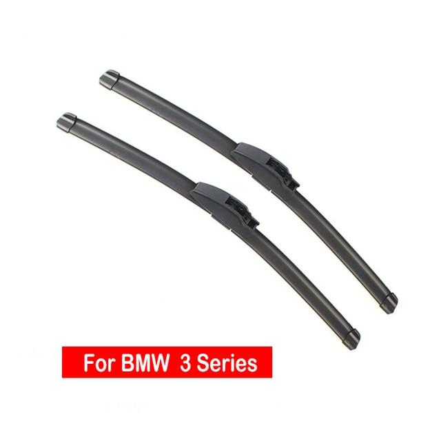 Voorruit Wisser Voor Bmw 3 Serie E36 E46 E90 E91 E92 E93 F30 F31 F34 1993 2017 Auto accessoires Voorruit Voorruit