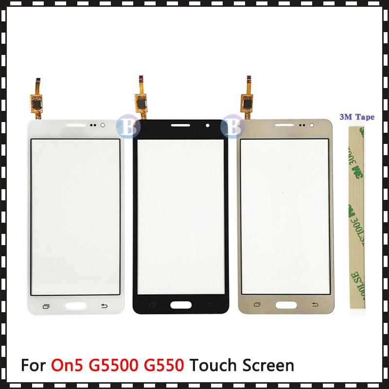 For Samsung Galaxy On5 G5500 G550 5.0