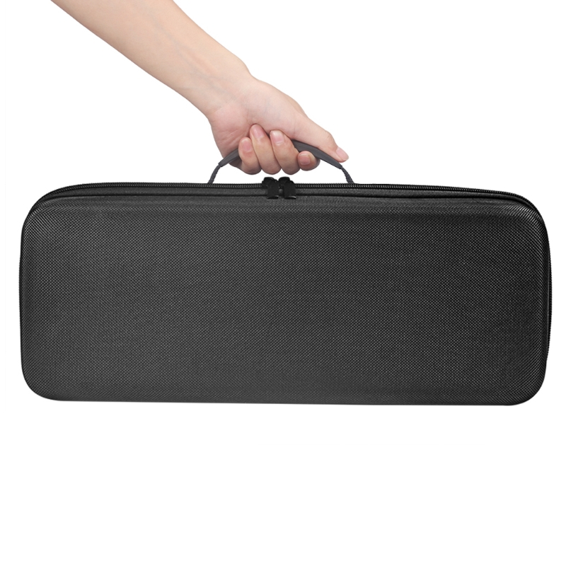 À prova de choque capa dura capa protetora saco para-sony SRS-XB43 alto-falante baixo extra