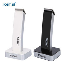 Kemei-619 Rechargeable Hair Clipper Electric Shaving Machine 220-240V Profession
