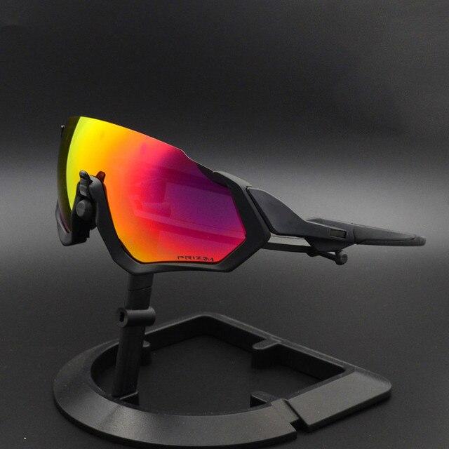 Esportes ao ar livre óculos ciclismo mountain bike bicicleta equitação óculos ao ar livre óculos à prova de vento 4